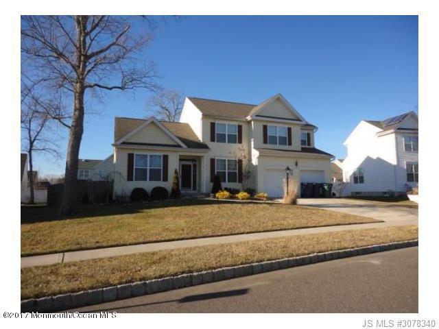 3 Alexandra Way, Little Egg Harbor, NJ 08087 (MLS #21717300) :: The Dekanski Home Selling Team