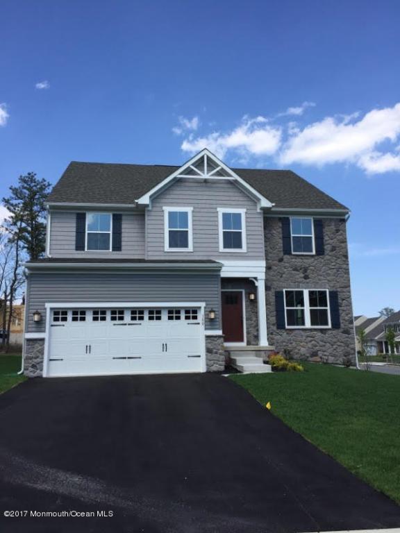 180 Emerson Lane, Barnegat, NJ 08005 (MLS #21717408) :: The Dekanski Home Selling Team