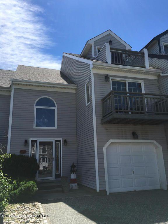 131 Marina Bay Court, Highlands, NJ 07732 (MLS #21717451) :: The Dekanski Home Selling Team