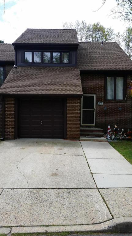 903 Schooner Drive 3A, Toms River, NJ 08753 (MLS #21717776) :: The Dekanski Home Selling Team