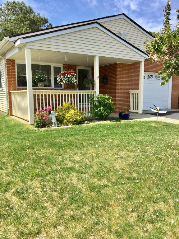 59 Paradise Boulevard, Toms River, NJ 08757 (MLS #21717779) :: The Dekanski Home Selling Team