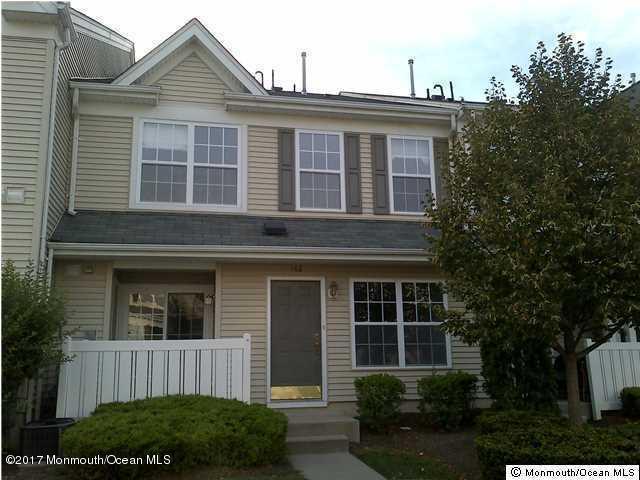 166 Brookfield Drive, Jackson, NJ 08527 (MLS #21717841) :: The Dekanski Home Selling Team