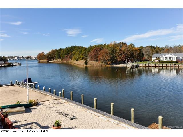 640 Fairview Lane, Forked River, NJ 08731 (MLS #21718234) :: The Dekanski Home Selling Team