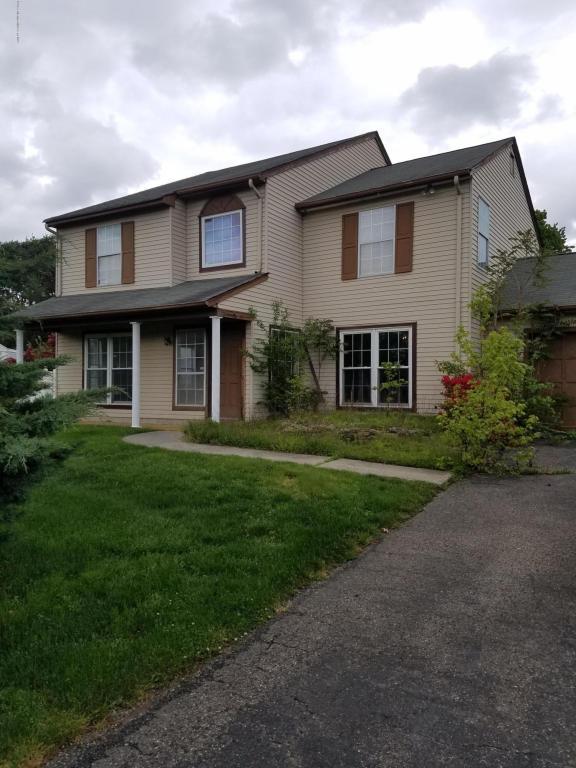 29 Greenfield Road, Manalapan, NJ 07726 (MLS #21718268) :: The Dekanski Home Selling Team