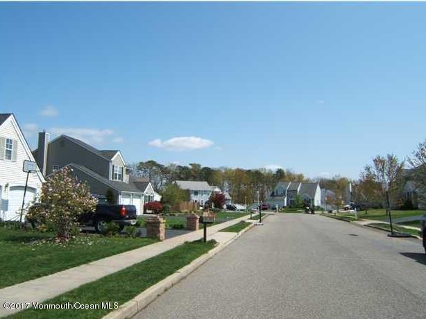 329 Seattle Avenue, Brick, NJ 08724 (MLS #21718308) :: The Dekanski Home Selling Team