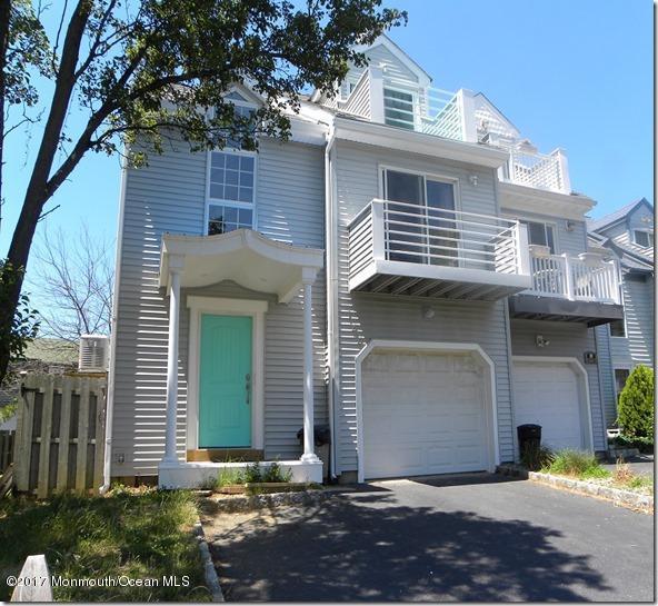 144 Marina Bay Court, Highlands, NJ 07732 (MLS #21718446) :: The Dekanski Home Selling Team