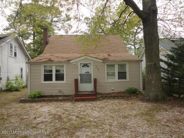 230 Swan Boulevard, Toms River, NJ 08753 (MLS #21718651) :: The Dekanski Home Selling Team
