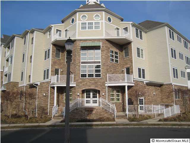 11 Cooper Avenue #108, Long Branch, NJ 07740 (MLS #21718697) :: The Dekanski Home Selling Team