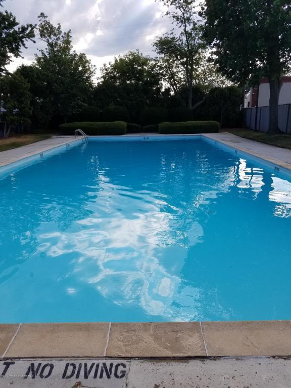 65 Cedar Avenue D5, Long Branch, NJ 07740 (MLS #21718846) :: The Dekanski Home Selling Team