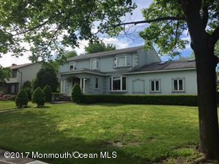 8 Ellen Court, Ocean Twp, NJ 07712 (MLS #21718948) :: The Dekanski Home Selling Team