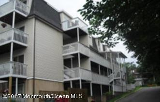 100 Navesink Avenue #5, Highlands, NJ 07732 (MLS #21719055) :: The Dekanski Home Selling Team