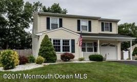230 Liberty Bell Road, Toms River, NJ 08755 (MLS #21719554) :: The Dekanski Home Selling Team