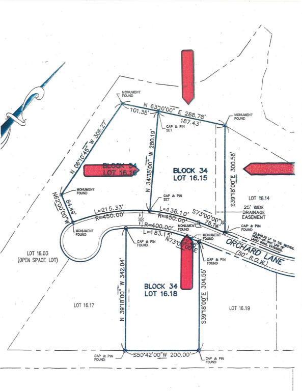 50 Orchard Lane, Colts Neck, NJ 07722 (MLS #21719747) :: The Dekanski Home Selling Team