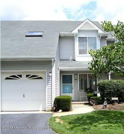 1249 Adams Way, Neptune City, NJ 07753 (MLS #21719973) :: The Dekanski Home Selling Team