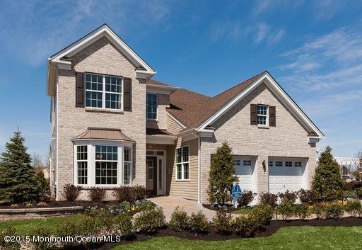 148 Arborridge Drive, Forked River, NJ 08731 (MLS #21720050) :: The Dekanski Home Selling Team