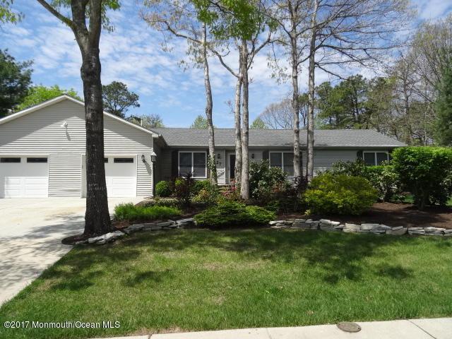 27 Katydid Drive, West Creek, NJ 08092 (MLS #21720081) :: The Dekanski Home Selling Team