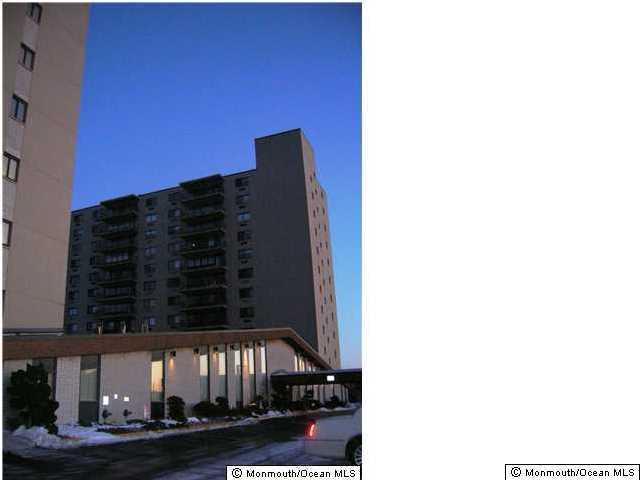 45 Ocean Avenue 6A, Monmouth Beach, NJ 07750 (MLS #21720359) :: The Dekanski Home Selling Team