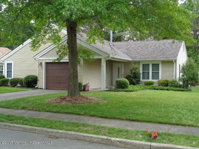 1495 Clearview Street, Forked River, NJ 08731 (MLS #21720474) :: The Dekanski Home Selling Team
