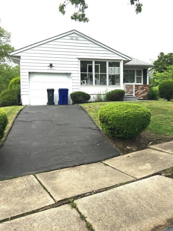 24 Gardenia Way, Toms River, NJ 08755 (MLS #21720541) :: The Dekanski Home Selling Team