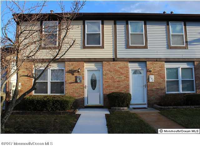 290 Greenwood Loop Road, Brick, NJ 08724 (MLS #21720817) :: The Dekanski Home Selling Team