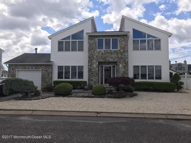 153 Catherine Lane, Beach Haven West, NJ 08050 (MLS #21720866) :: The Dekanski Home Selling Team