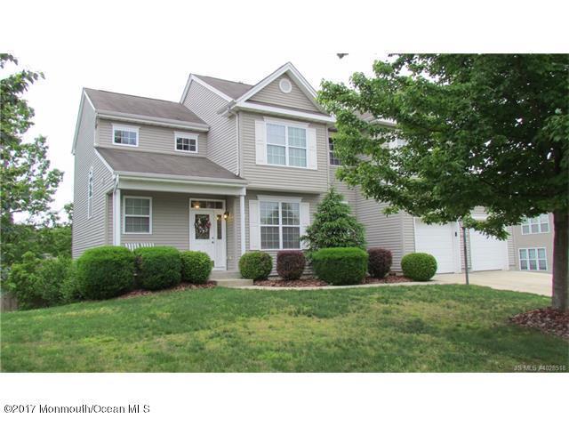 13 Ridgeway Lane, Little Egg Harbor, NJ 08087 (MLS #21721185) :: The Dekanski Home Selling Team