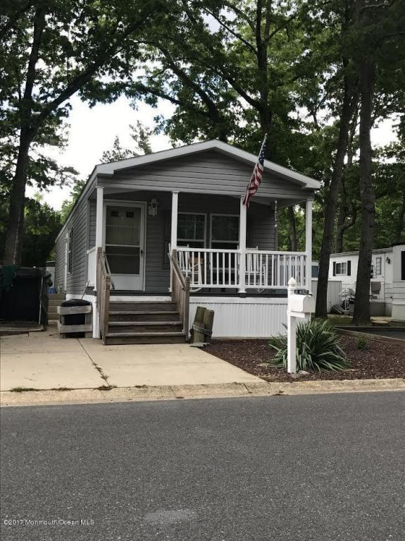 315 Roberts Road, Toms River, NJ 08755 (MLS #21721232) :: The Dekanski Home Selling Team