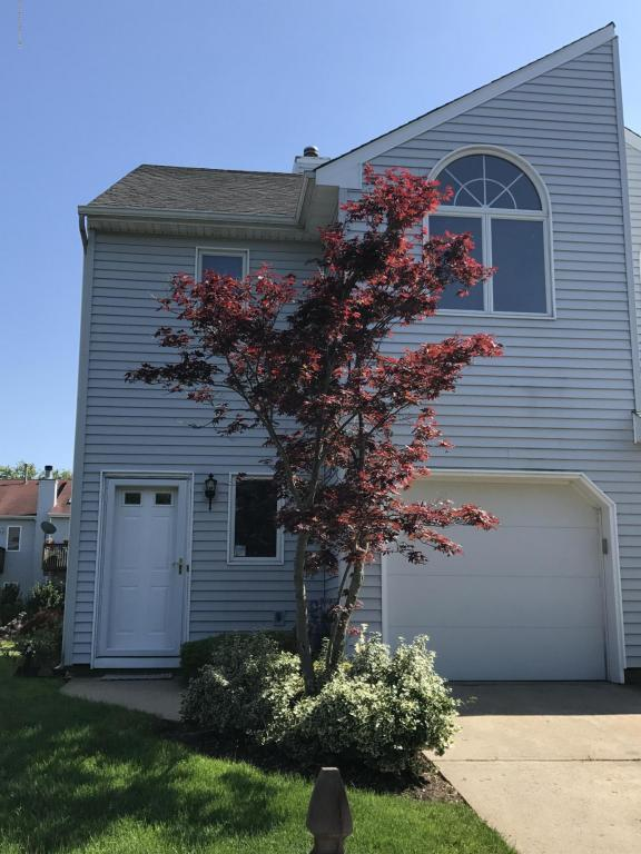 12 Shore Drive, Long Branch, NJ 07740 (MLS #21721494) :: The Dekanski Home Selling Team