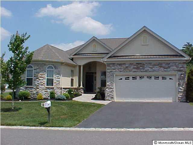 54 Portland Street, Barnegat, NJ 08005 (MLS #21721559) :: The Dekanski Home Selling Team