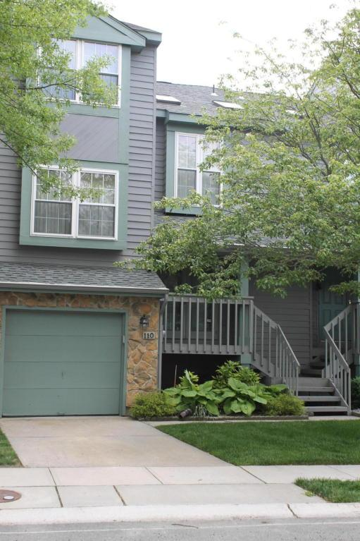 110 Sea Spray Lane, Neptune Township, NJ 07753 (MLS #21721581) :: The Dekanski Home Selling Team