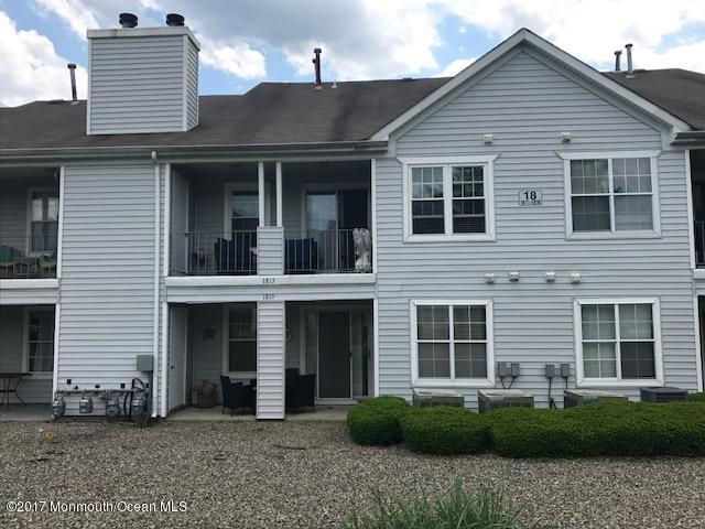 1817 Waters Edge Drive, Toms River, NJ 08753 (MLS #21721716) :: The Dekanski Home Selling Team