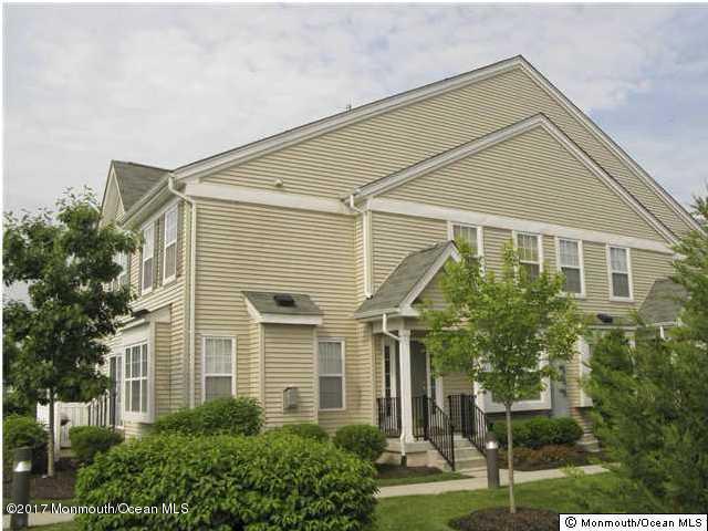 275 Brookfield Drive, Jackson, NJ 08527 (MLS #21721756) :: The Dekanski Home Selling Team