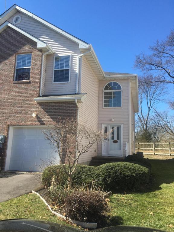 34 Coastal Drive, Neptune City, NJ 07753 (MLS #21722057) :: The Dekanski Home Selling Team