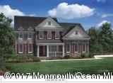 5 Davenport Drive, Lincroft, NJ 07738 (MLS #21722160) :: The Dekanski Home Selling Team