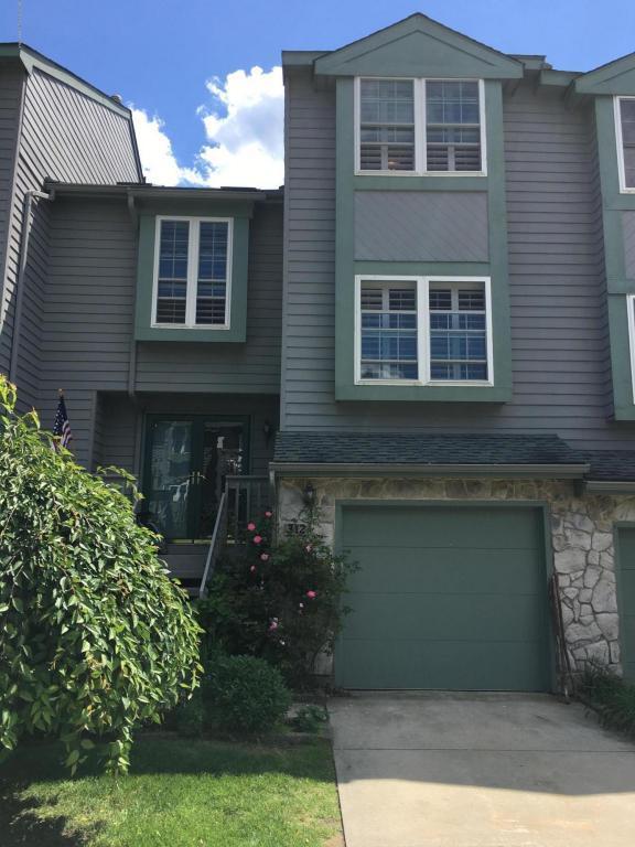 312 Spinnaker Way, Neptune Township, NJ 07753 (MLS #21722790) :: The Dekanski Home Selling Team