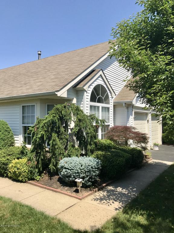 2402 Torrington Drive, Toms River, NJ 08755 (MLS #21722888) :: The Dekanski Home Selling Team
