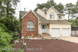 1925 Commonwealth Boulevard, Manchester, NJ 08759 (MLS #21722963) :: The Dekanski Home Selling Team