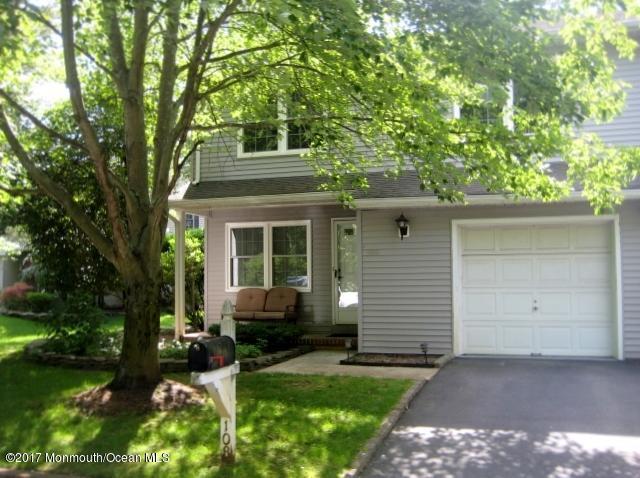 108 Tern Drive, Brick, NJ 08723 (MLS #21722976) :: The Dekanski Home Selling Team
