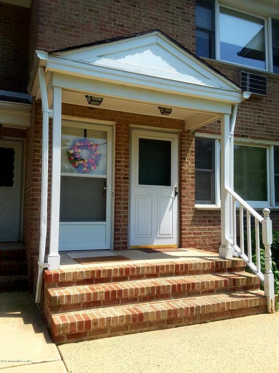 324 Shore Drive B2, Highlands, NJ 07732 (MLS #21723131) :: The Dekanski Home Selling Team