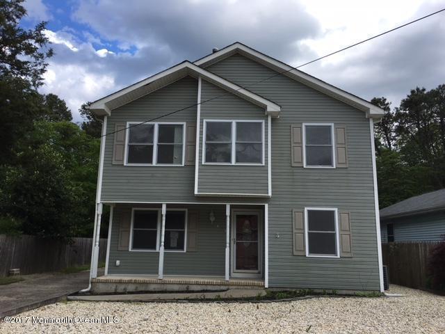 605 Predmore Avenue, Lanoka Harbor, NJ 08734 (MLS #21723205) :: The MEEHAN Group of RE/MAX New Beginnings Realty