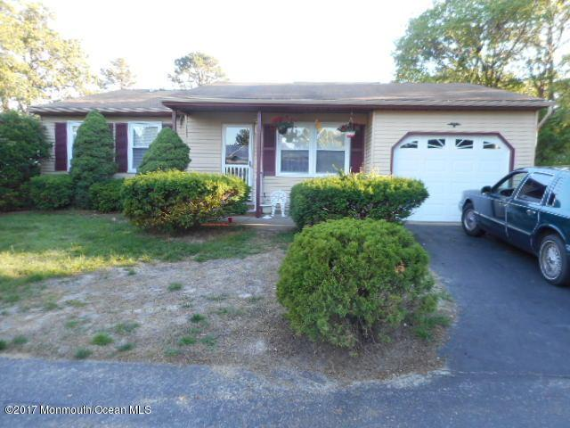 14 N Chestnut Avenue #71, Whiting, NJ 08759 (MLS #21723261) :: The Dekanski Home Selling Team