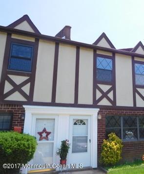 149 Briar Mills Drive, Brick, NJ 08724 (MLS #21723549) :: The Dekanski Home Selling Team