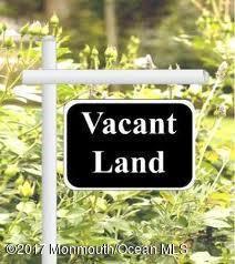 0 Filbert Street, Bayville, NJ 08721 (MLS #21723832) :: The Dekanski Home Selling Team