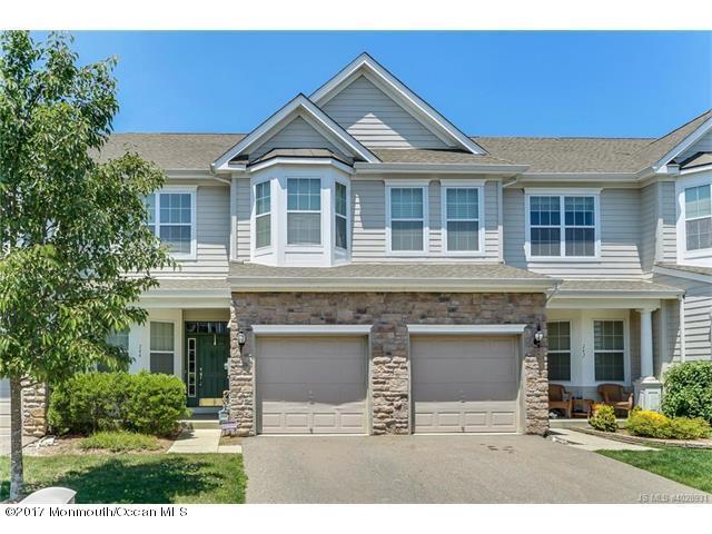244 Hawthorne, Barnegat, NJ 08005 (MLS #21723924) :: The Dekanski Home Selling Team