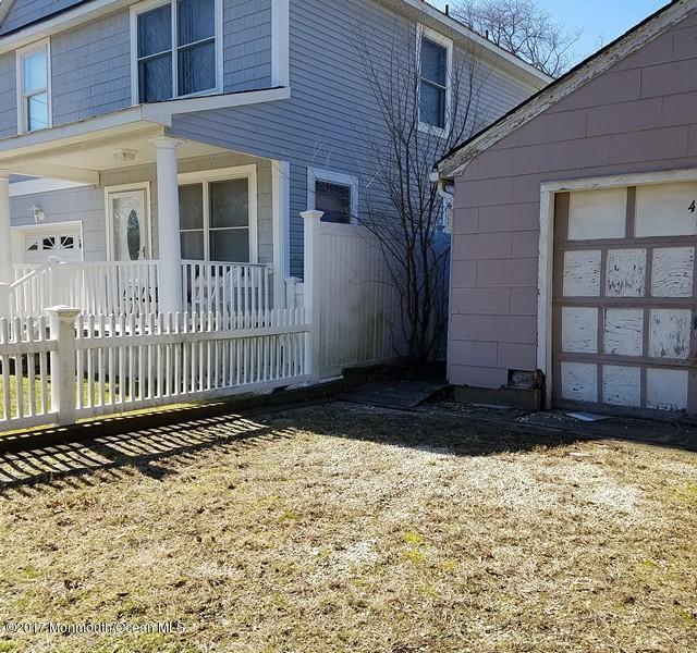 478 Barber Avenue, Brick, NJ 08723 (MLS #21724193) :: The Dekanski Home Selling Team