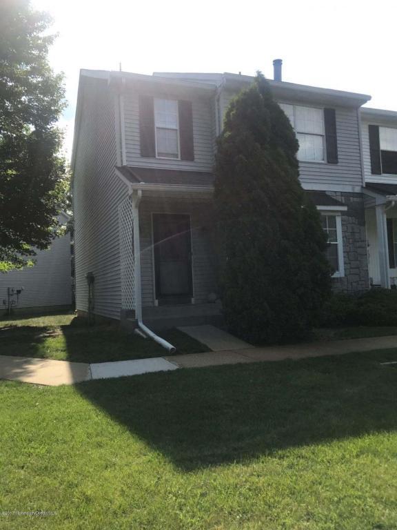 518 Davids Court #1000, Lakewood, NJ 08701 (MLS #21724502) :: The Dekanski Home Selling Team