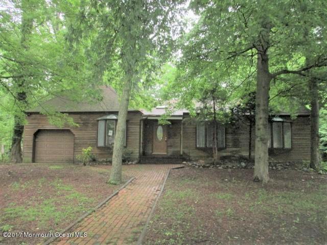 605 Duchess Court, Toms River, NJ 08753 (MLS #21724715) :: The Dekanski Home Selling Team