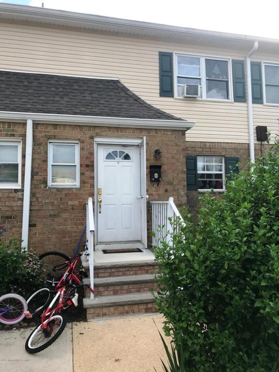 72 Manchester Court C, Freehold, NJ 07728 (MLS #21724771) :: The Dekanski Home Selling Team
