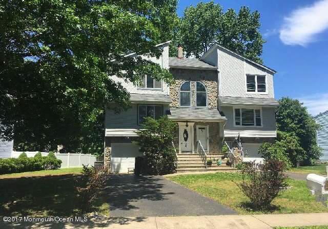 74 Lone Star Lane C074, Manalapan, NJ 07726 (MLS #21724811) :: The Dekanski Home Selling Team
