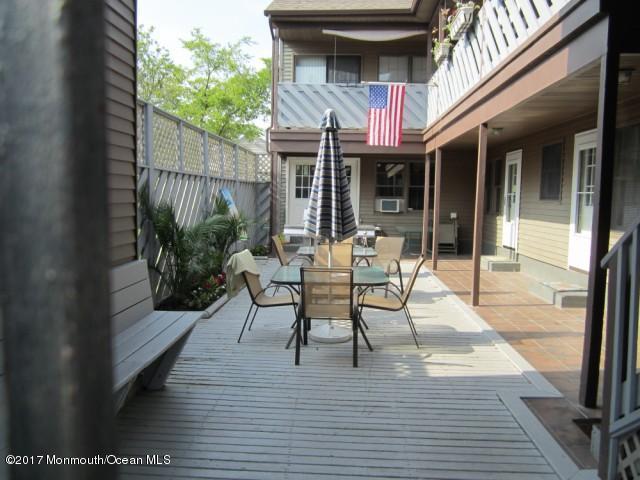 232 Blaine Avenue #4, Seaside Heights, NJ 08751 (MLS #21724823) :: The MEEHAN Group of RE/MAX New Beginnings Realty